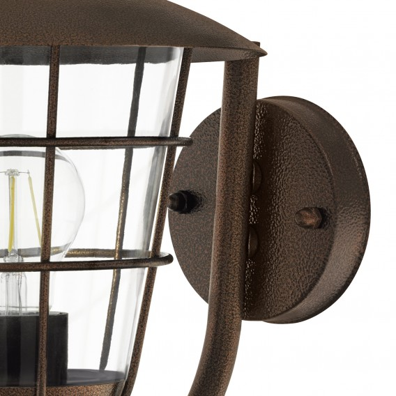 Auáenwandleuchte Pulfero I Auáenwandleuchte Espresso Auáenwandleuchte Auáenwandleuchte Pulfero Espresso I I Pulfero Espresso ZOTPXuik