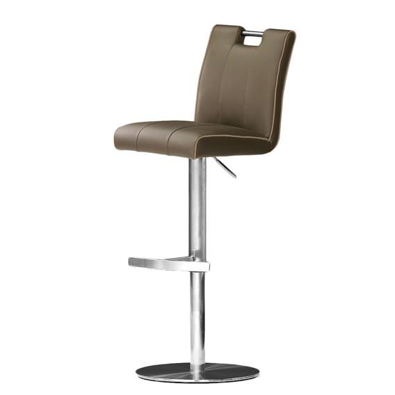 Wohnzimmermöbel Cappuccino: Roomscape Barstuhl – Für Ein Modernes Zuhause