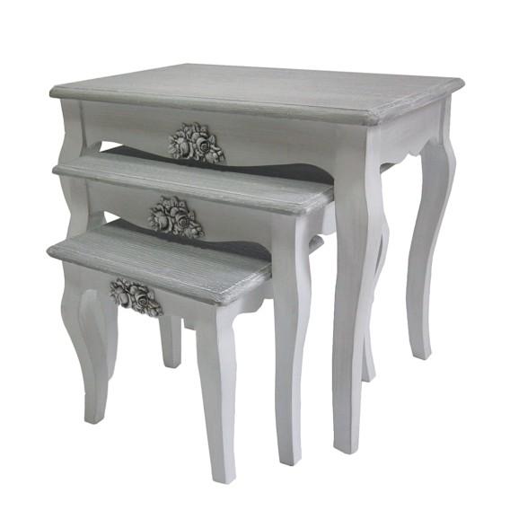 jetzt bei home24 beistelltisch von jack alice. Black Bedroom Furniture Sets. Home Design Ideas