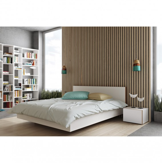 bett elodea. Black Bedroom Furniture Sets. Home Design Ideas