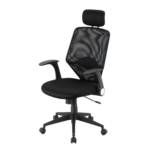 Schwarz Bürodrehstuhl Bürodrehstuhl Bürodrehstuhl Schwarz Galleano Galleano Galleano 9HW2IED