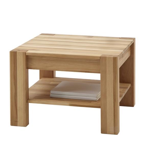 couchtisch pia ii kernbuche massiv home24. Black Bedroom Furniture Sets. Home Design Ideas