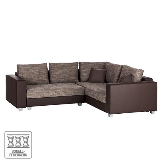 Wohnzimmermöbel Cappuccino: Jetzt Bei Home24: Sofa Mit Schlaffunktion Von Roomscape