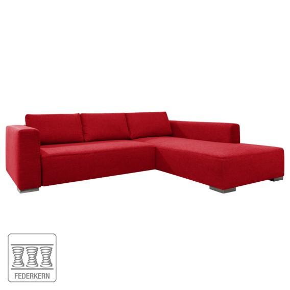 Webstoff Stoff Colors Funktion Red Davorstehend Heaven Tcu7 Xl Style RechtsKeine Longchair Ecksofa Warm shBQxrtCod