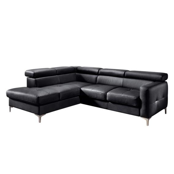 ecksofa von cotta bei home24 bestellen home24. Black Bedroom Furniture Sets. Home Design Ideas