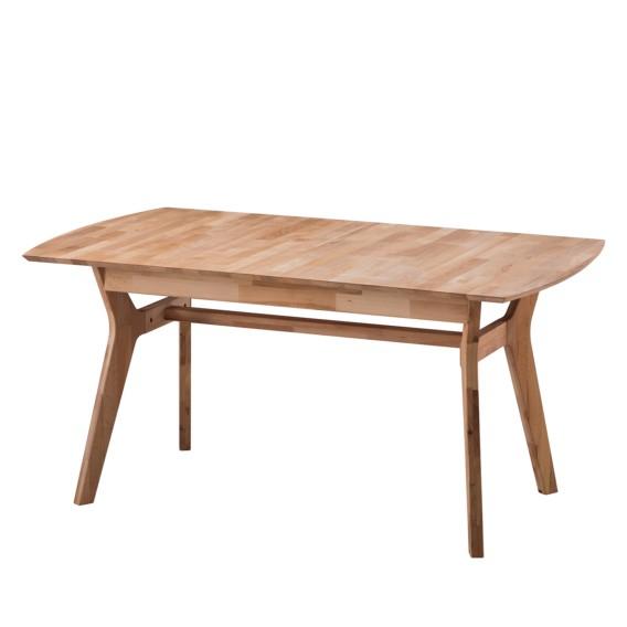 Table Parliwood (avec rallonge)