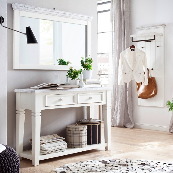 garderobenset von landhaus classic bei home24 bestellen. Black Bedroom Furniture Sets. Home Design Ideas