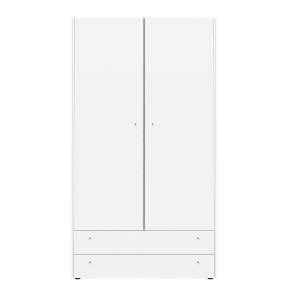 Monteo Garderobenschrank Garderobenschrank Cm Weiß108 Monteo 6byYgf7v