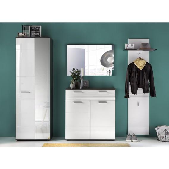 Grau Wandspiegel Wandspiegel Grau Smart Smart Wandspiegel Smart AR3j4Lq5