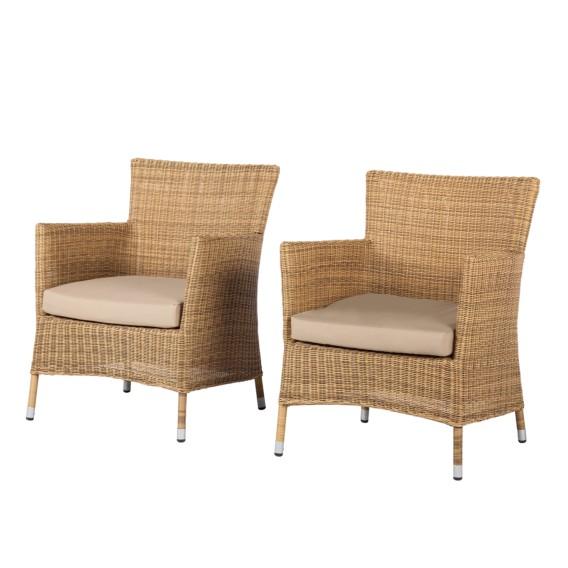 deinen garten g nstig und schick mit gartenst hlen von maison belfort einrichten. Black Bedroom Furniture Sets. Home Design Ideas