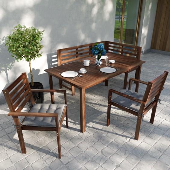 Garden Sitzkissen setWebstoff Basic4er Sitzkissen Garden Basic4er setWebstoff Sitzkissen Garden Basic4er n0wXNOk8P
