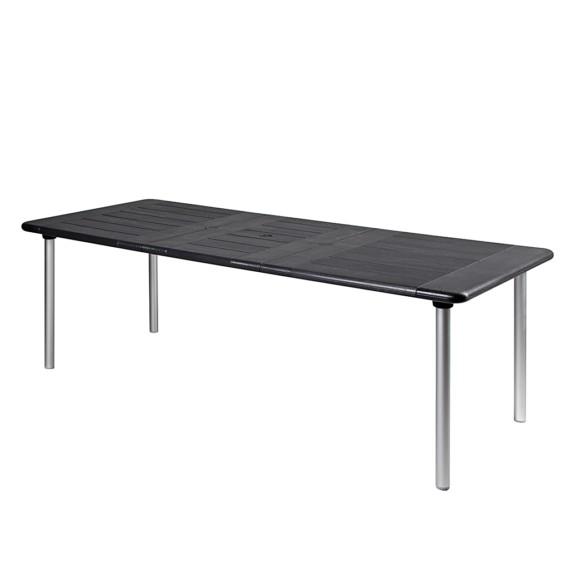 gartentisch tavolo ausziehbar home24. Black Bedroom Furniture Sets. Home Design Ideas