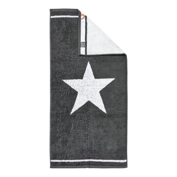Star One I4 Handtuchset teiligBaumwollstoffAlpinweißAnthrazit Day 4R53jLAq