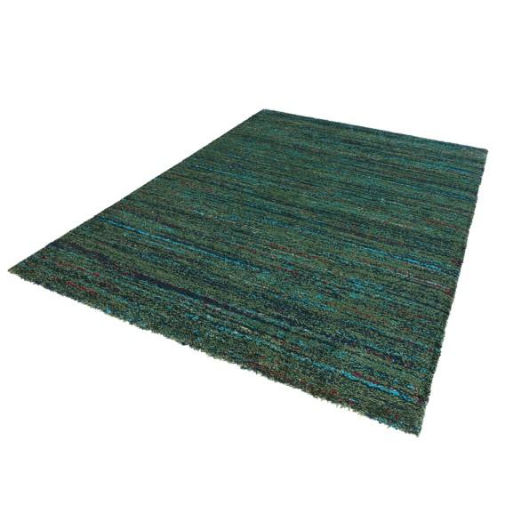 Teppich X 150 80 CmDunkelgrün Chic DHIE2W9
