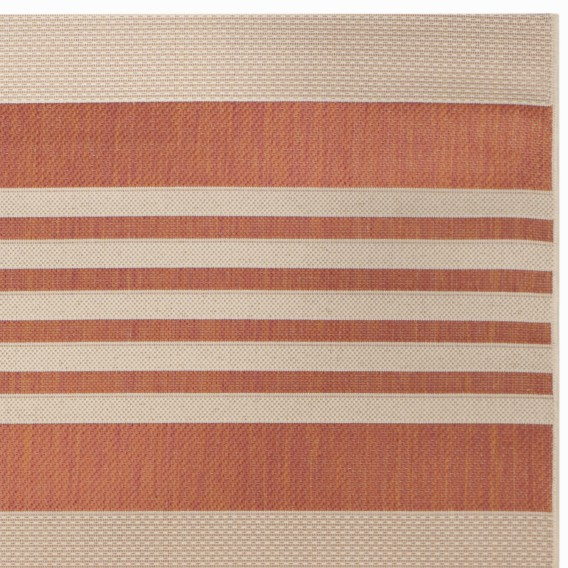 Cm Inoutdoorteppich Gemma beige201 Terracotta 290 X u5J3FKl1cT
