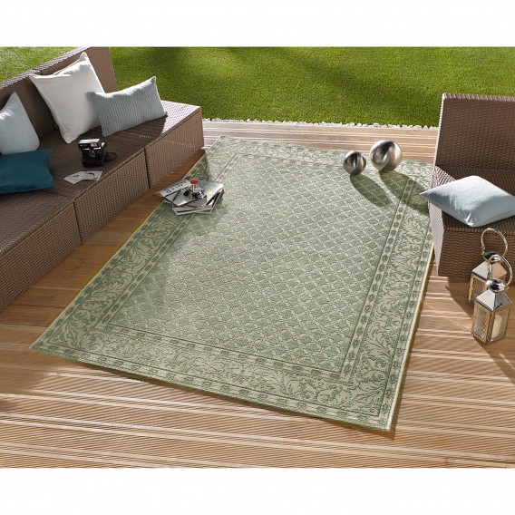 Grün115 Cm X Outdoorteppich 165 Inamp; Royal kXiOPuwTZ