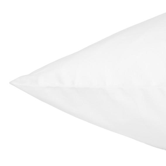 Kopfkissenbezug Cm 80 X Nuvola Weiß40 TlF3Ju1cK