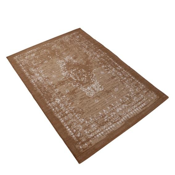 BaumwollstoffOrangeBeige teppich Vintage Sorrus Vintage Sorrus teppich BaumwollstoffOrangeBeige Vintage teppich CWQordBex
