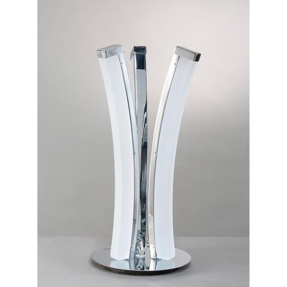 tischleuchte MetallAcrylglas Led Seattle Led tischleuchte lJTcFK13