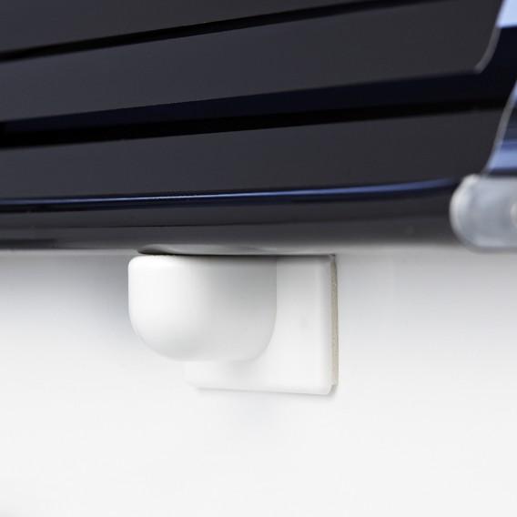 Siecie KunststoffMetallWeiß Magnethalter KunststoffMetallWeiß Magnethalter Siecie Siecie Magnethalter KunststoffMetallWeiß 8mnNw0