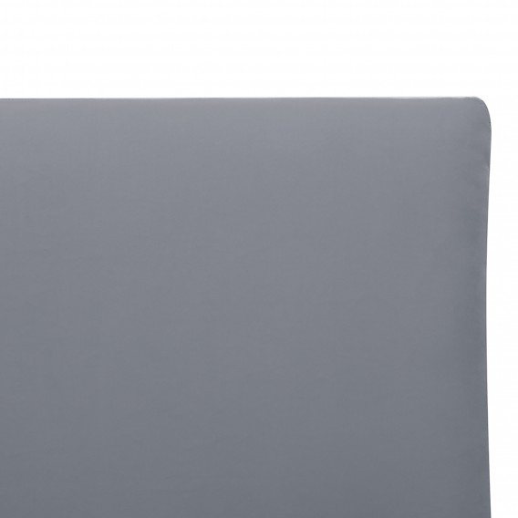 AlessioinklBettkastenStoff 200cm Bettkasten X Polsterbett ValonaSilber180 1 qSzpUMGV