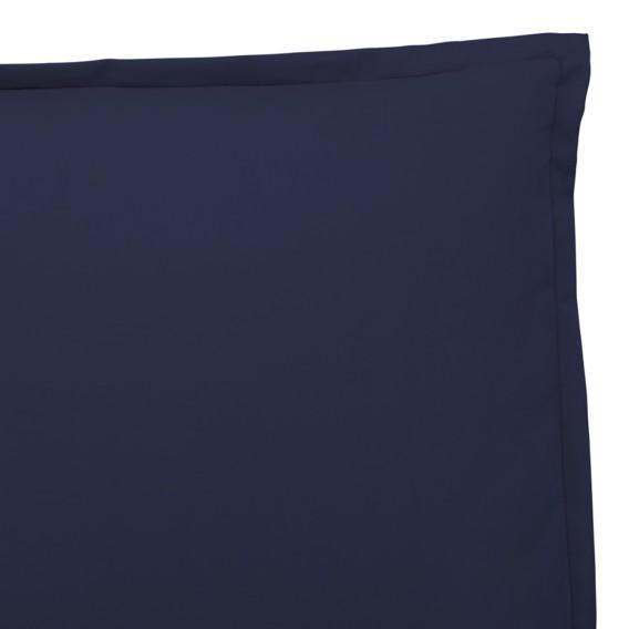 ValonaDunkelblau Polsterbett Bettkasten 140 Versa X Grau I 200cm1 Stoff 4R5qAjL3
