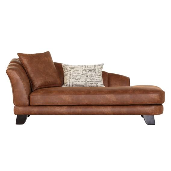 Wohnzimmermöbel Cappuccino: Jetzt Bei Home24: Recamiere Von Furnlab