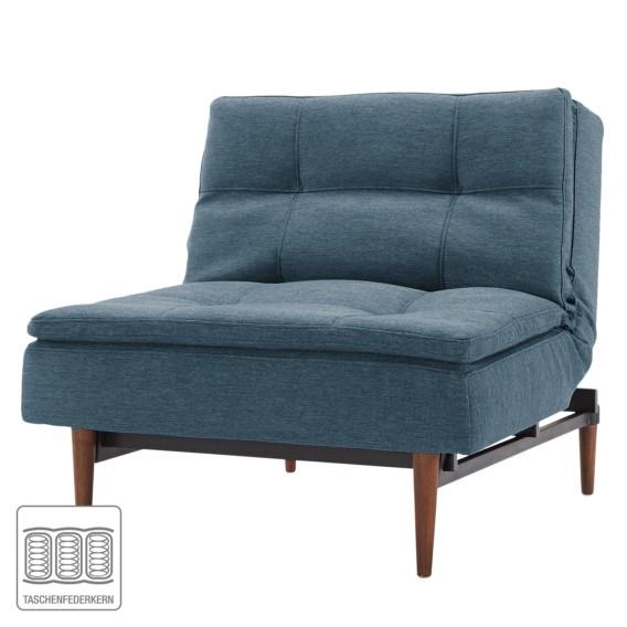 Stoff Dublexo SoftIndigo Sessel Webstoff Ii UpVSzM