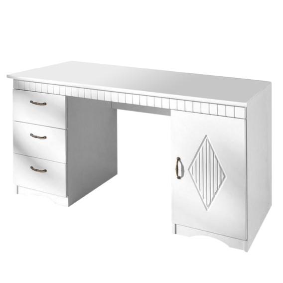 jetzt bei home24 computertisch von home24office home24. Black Bedroom Furniture Sets. Home Design Ideas