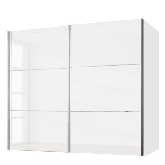 schwebet renschrank bianco. Black Bedroom Furniture Sets. Home Design Ideas