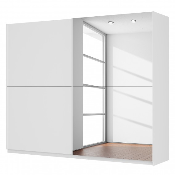 schwebet renschrank von skop selbst gestalten und online kaufen home24. Black Bedroom Furniture Sets. Home Design Ideas