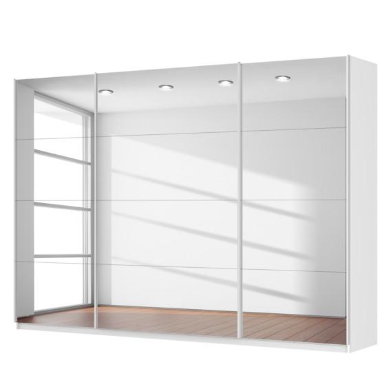 den schwebet renschrank mit spiegeln jetzt g nstig online. Black Bedroom Furniture Sets. Home Design Ideas