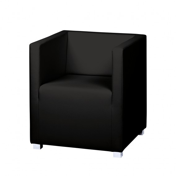 fredriks sessel f r ein modernes zuhause home24. Black Bedroom Furniture Sets. Home Design Ideas