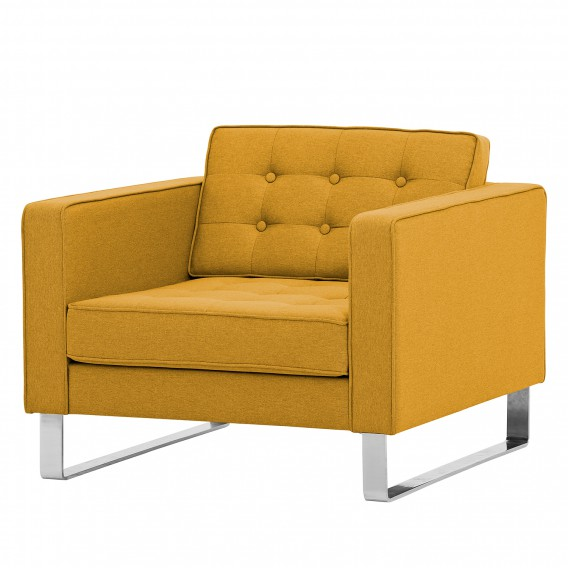 sessel chelsea webstoff home24. Black Bedroom Furniture Sets. Home Design Ideas