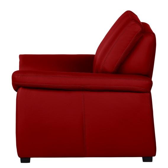Sessel Grimsby Rot Echtleder Sessel Grimsby 8Nwvmn0