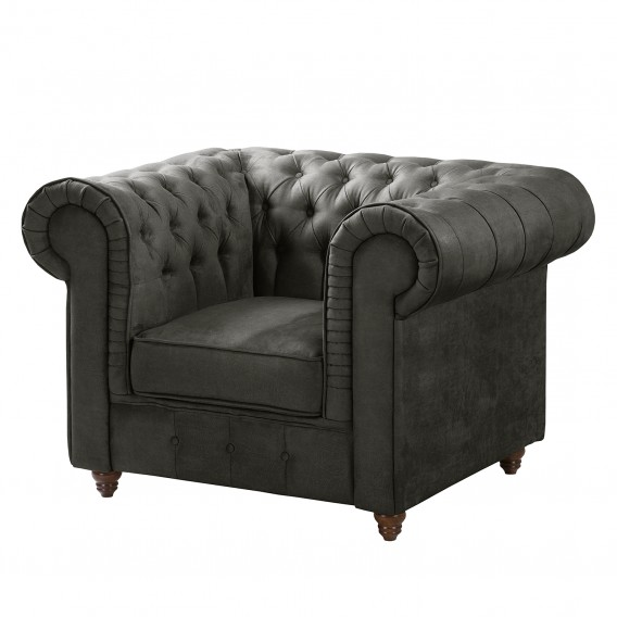 Kinder Chesterfield Fauteuil.Fauteuil Chesterfield Pintano