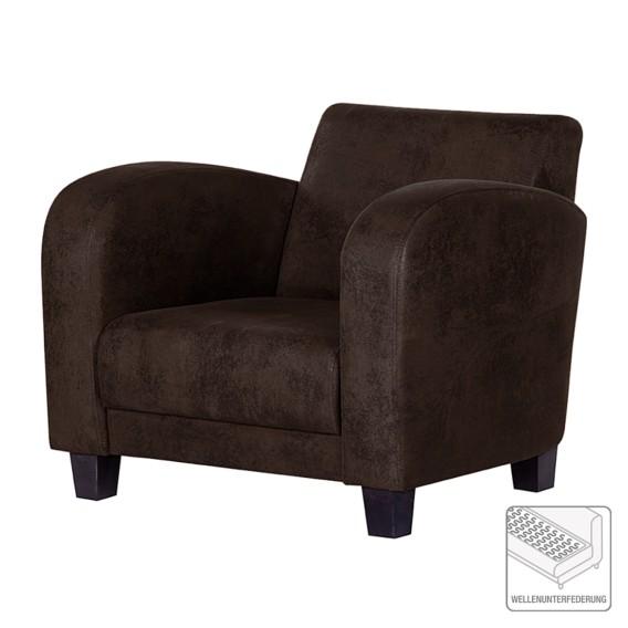 jetzt bei home24 einzelsessel von havanna home24. Black Bedroom Furniture Sets. Home Design Ideas