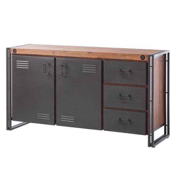 Esszimmer Industrial Sideboard