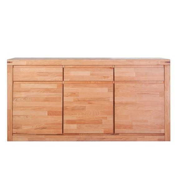 ars natura sideboard f r ein modern l ndliches heim home24. Black Bedroom Furniture Sets. Home Design Ideas