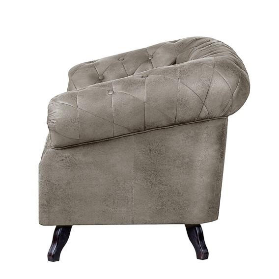 Sofa Sofa Benavente2 sitzerAntiklederoptik sitzerAntiklederoptik Silber Benavente2 NnOXk0w8P