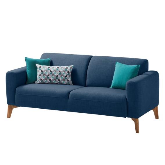 sofa bora ii 2 5 sitzer webstoff home24. Black Bedroom Furniture Sets. Home Design Ideas