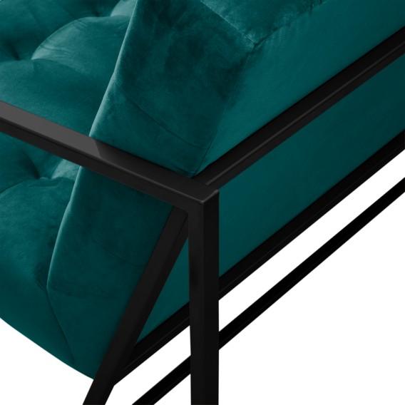 Microfaser3 sitzerPetrol Sofa Sofa I Charm Charm zpSUGqVLM