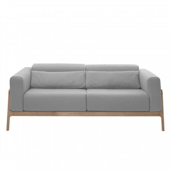 EverGrau BraunStoff beige sitzerWebstoff Sofa Fawn2 TK1ulc3FJ