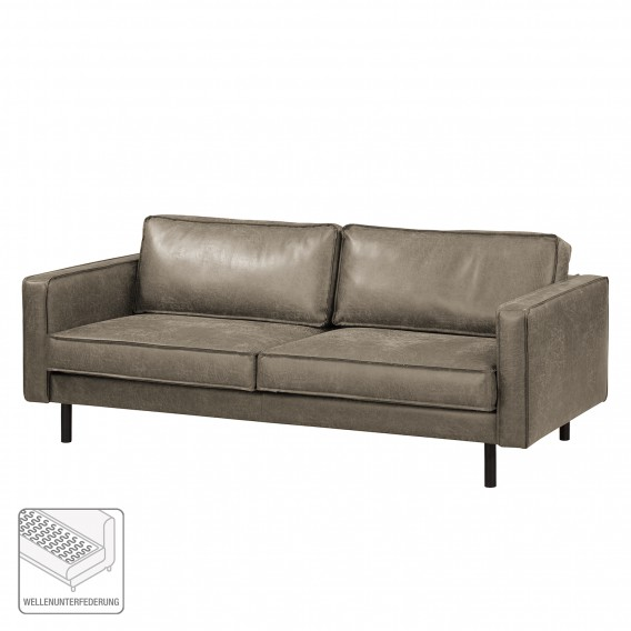 Sofa Fort sitzerAntiklederlookMuskat Sofa Fort Dodge3 Sofa Dodge3 sitzerAntiklederlookMuskat T1FcKlJ