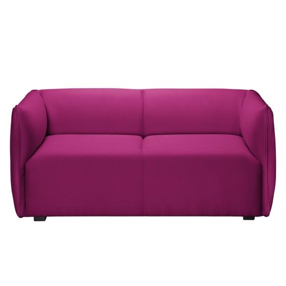 Sofa I2 Grady Fuchsia Sofa sitzerWebstoff b6yvY7gIf