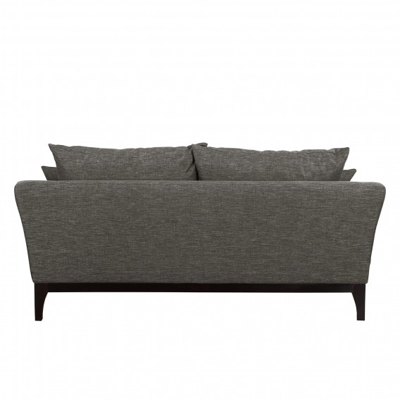 Grau Sofa Dalton3 sitzerWebstoff New MpGqSVLUz