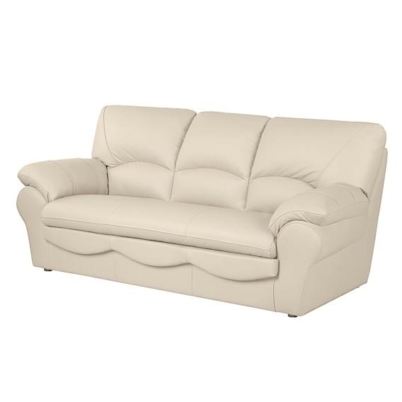 Nuovoform 3-Sitzer Einzelsofa - für ein klassisches Heim ...