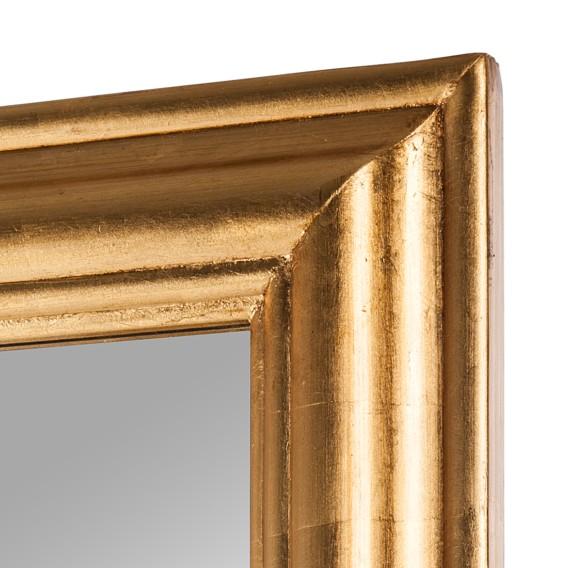Spiegel Belleville Gold60x150x7 Cm Belleville Gold60x150x7 Spiegel YfvIyb6m7g
