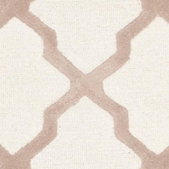 Teppich Cm Ava X 243 MeliertCreme76 Beige hdrstQ