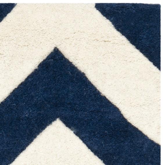 Teppich X Cm 213 Dunkelblau68 Crosby wkOPn0